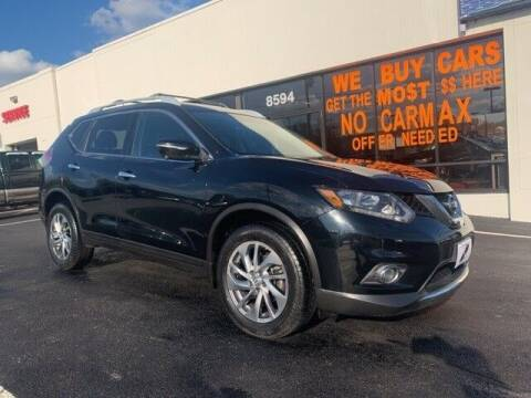 2014 Nissan Rogue for sale at BuyFromAndy.com at Hi Lo Auto Sales in Frederick MD