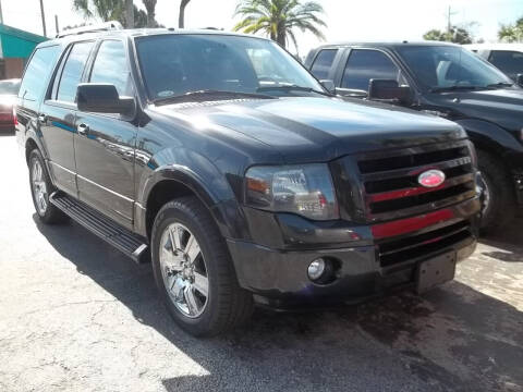 2010 Ford Expedition for sale at PJ's Auto World Inc in Clearwater FL