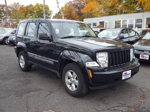 2012 Jeep Liberty for sale at Car Complex in Linden NJ