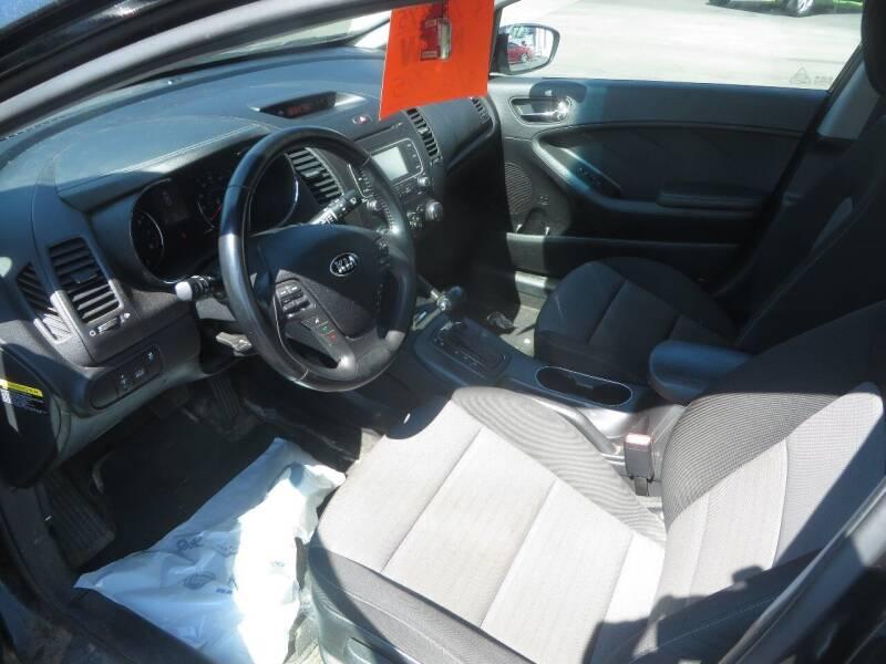 2016 Kia Forte5 EX 4dr Hatchback - Concord NH