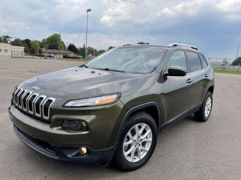 2015 Jeep Cherokee for sale at Star Auto Group in Melvindale MI