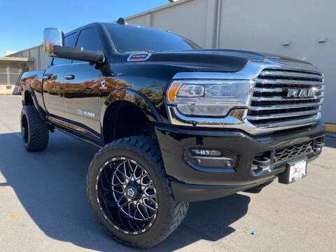 2020 RAM Ram Pickup 2500 for sale at Xtreme Truck Sales in Woodburn OR