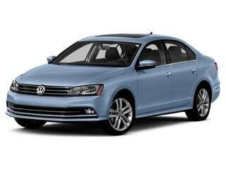 2015 Volkswagen Jetta for sale at West Motor Company in Hyde Park UT