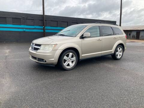 2009 Dodge Journey for sale at Peppard Autoplex in Nacogdoches TX