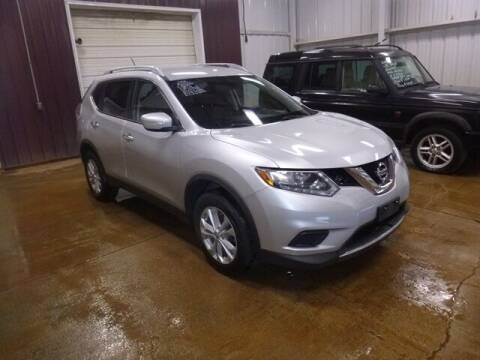 2015 Nissan Rogue for sale at East Coast Auto Source Inc. in Bedford VA