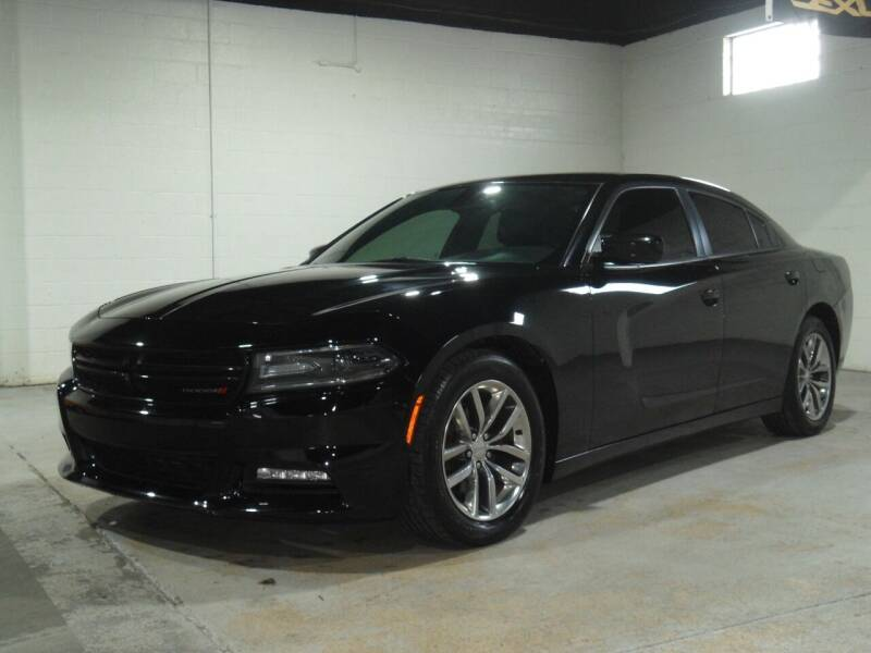 2015 Dodge Charger for sale at Ohio Motor Cars in Parma OH