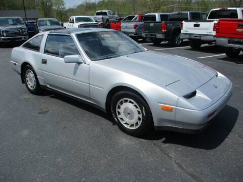 1987 Nissan 300ZX for sale at 1-2-3 AUTO SALES, LLC in Branchville NJ