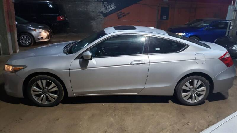 2010 Honda Accord for sale at Yousif & Sons Used Auto in Detroit MI