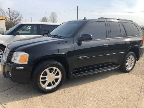 2007 GMC Envoy for sale at Cars To Go in Lafayette IN