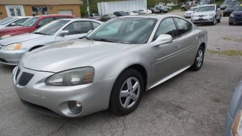 2007 Pontiac Grand Prix for sale at Tates Creek Motors KY in Nicholasville KY