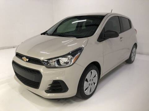 2017 Chevrolet Spark for sale at Curry's Cars Powered by Autohouse - AUTO HOUSE PHOENIX in Peoria AZ