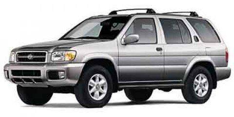 2000 Nissan Pathfinder for sale at SCOTT EVANS CHRYSLER DODGE in Carrollton GA
