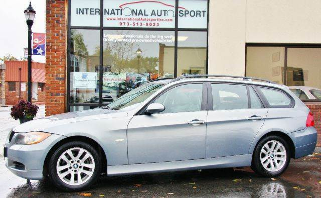 2006 BMW 3 Series for sale at INTERNATIONAL AUTOSPORT INC in Pompton Lakes NJ