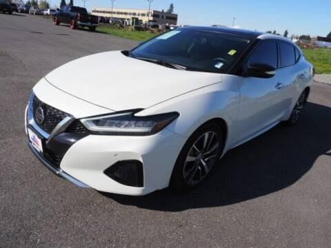 2019 Nissan Maxima for sale at Karmart in Burlington WA