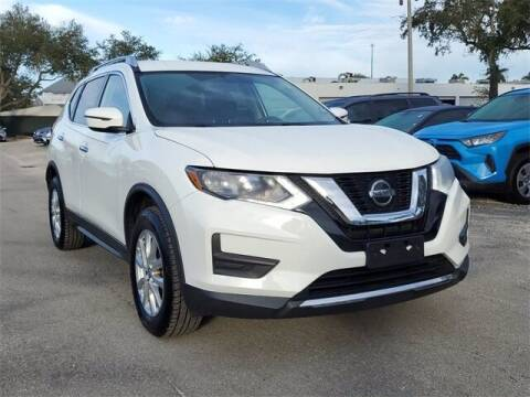 2018 Nissan Rogue for sale at Selecauto LLC in Miami FL