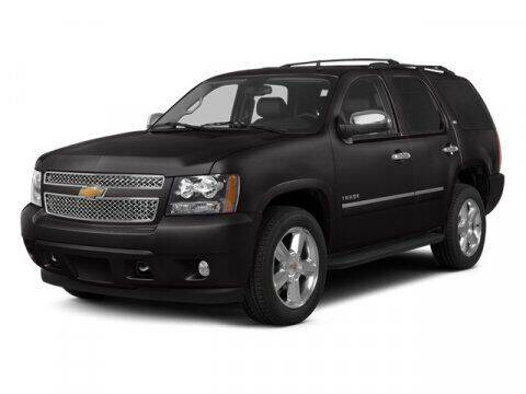 2014 Chevrolet Tahoe for sale at CarZoneUSA in West Monroe LA