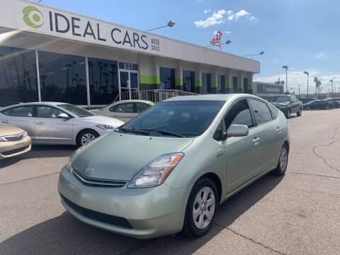2009 Toyota Prius for sale at Ideal Cars East Mesa in Mesa AZ