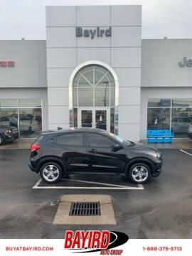 2017 Honda HR-V for sale at Bayird Truck Center in Paragould AR