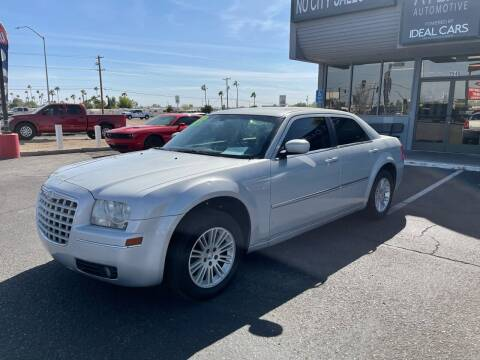 2008 Chrysler 300 for sale at Ideal Cars Atlas in Mesa AZ