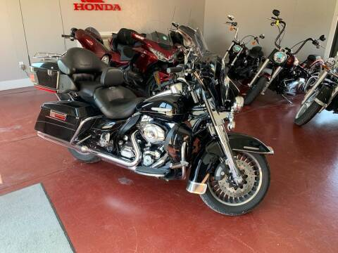 2011 Harley Davidson Ultra Classic for sale at Dan Powers Honda Motorsports in Elizabethtown KY