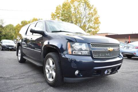 2009 Chevrolet Suburban for sale at Atlas Auto in Grand Forks ND