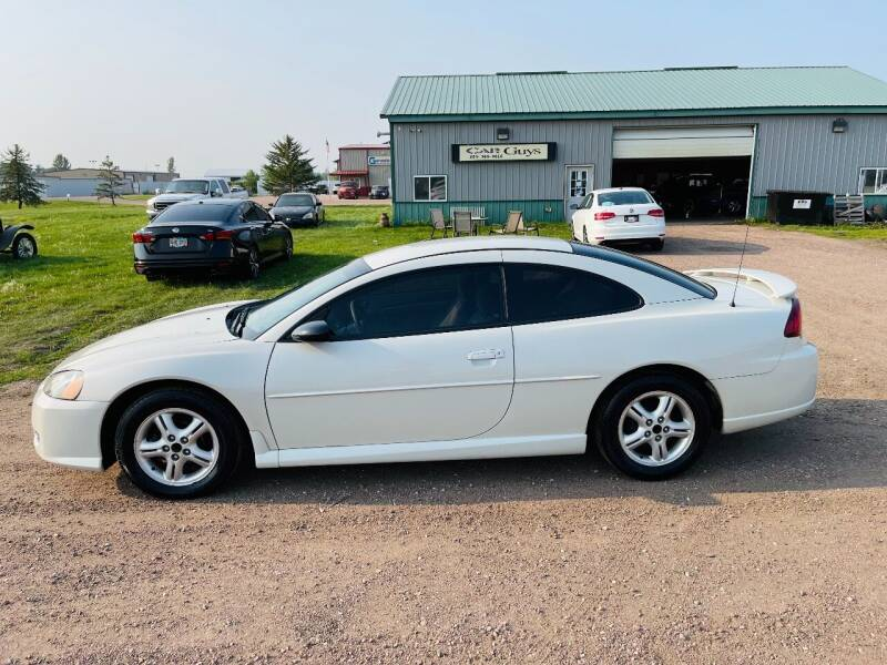 2003 Dodge Stratus for sale at Car Guys Autos in Tea SD