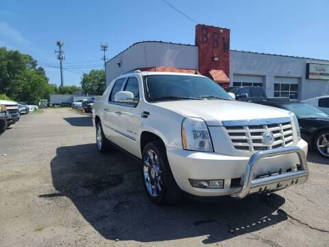 2011 Cadillac Escalade EXT for sale at Best Buy Wheels in Virginia Beach VA