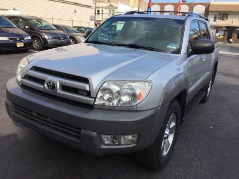 2003 Toyota 4Runner for sale at Xpress Auto Sales & Service in Atlantic City NJ