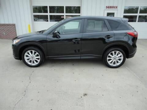 2014 Mazda CX-5 for sale at Quality Motors Inc in Vermillion SD