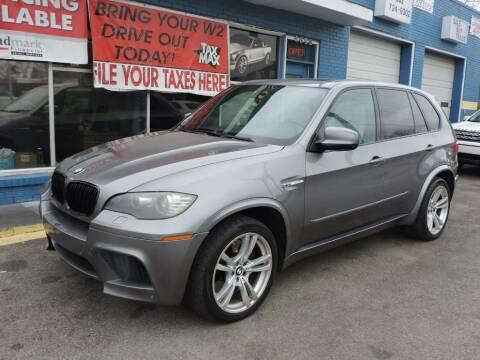 2010 BMW X5 M for sale at Drive Auto Sales & Service, LLC. in North Charleston SC