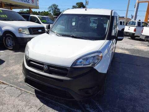 2017 RAM ProMaster City Cargo for sale at Autos by Tom in Largo FL