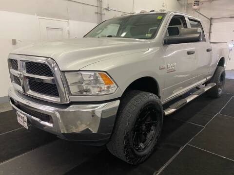 2016 RAM Ram Pickup 2500 for sale at TOWNE AUTO BROKERS in Virginia Beach VA
