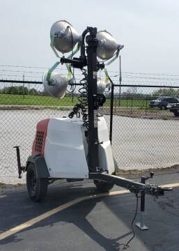 2016 Generac Magnum for sale at A F SALES & SERVICE in Indianapolis IN