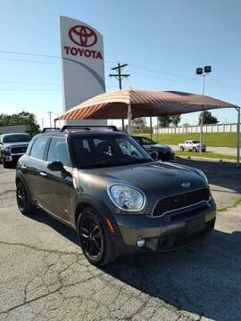2014 MINI Countryman for sale at Quality Toyota in Independence KS