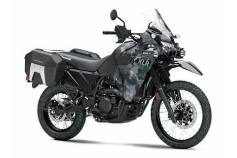 2022 Kawasaki KLR 650 ADVENTURE for sale at GT Toyz Motor Sports & Marine - GT Toyz Motorsports in Halfmoon NY
