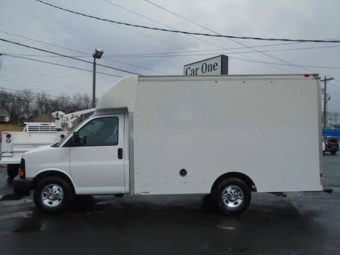 2013 Chevrolet Express Cutaway for sale at Car One in Murfreesboro TN