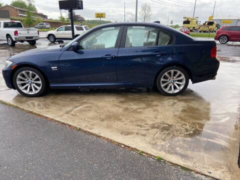 2011 BMW 3 Series for sale at Family Auto Sales of Johnson City in Johnson City TN
