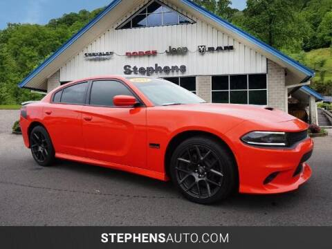 2017 Dodge Charger for sale at Stephens Auto Center of Beckley in Beckley WV