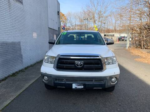 2012 Toyota Tundra for sale at 77 Auto Mall in Newark NJ