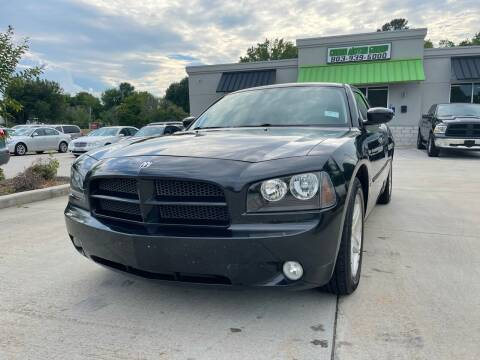 2010 Dodge Charger for sale at Cross Motor Group in Rock Hill SC