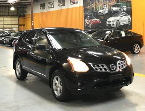 2012 Nissan Rogue for sale at Auto Imports in Houston TX