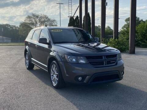 2014 Dodge Journey for sale at Betten Baker Preowned Center in Twin Lake MI