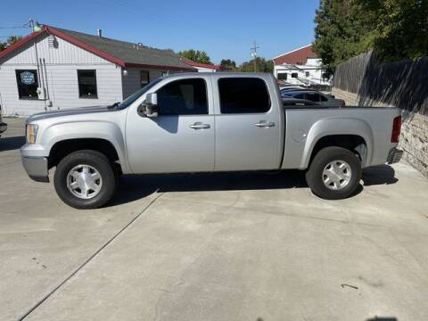 2011 GMC Sierra 1500 for sale at Guarantee Auto Group in Atascadero CA