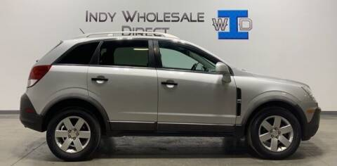 2012 Chevrolet Captiva Sport for sale at Indy Wholesale Direct in Carmel IN