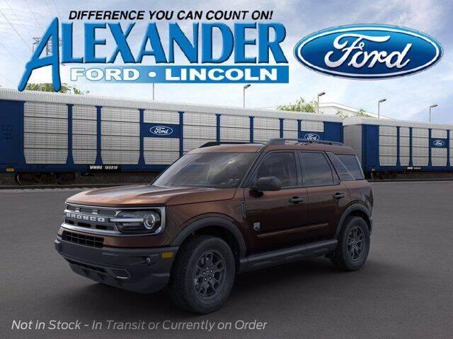 2021 Ford Bronco Sport for sale in Yuma, AZ