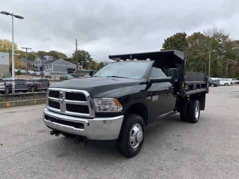 2015 RAM Ram Chassis 3500 for sale at Mirak Hyundai in Arlington MA