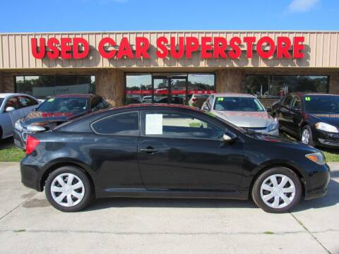 2008 Scion tC for sale at Checkered Flag Auto Sales NORTH in Lakeland FL