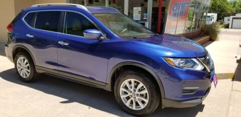2018 Nissan Rogue for sale at Swift Auto Center of North Platte in North Platte NE