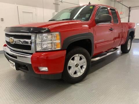 2011 Chevrolet Silverado 1500 for sale at TOWNE AUTO BROKERS in Virginia Beach VA