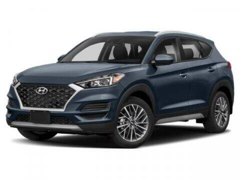 2021 Hyundai Tucson for sale at Wayne Hyundai in Wayne NJ